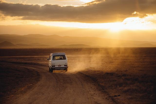 Wyjazdy między krajami czy musimy jeździć prywatnym środkiem transportu?