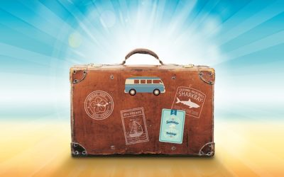 Odjazdy między krajami czy musimy podróżować osobistym środkiem lokomocji?