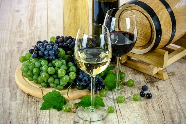 Wino Włochy