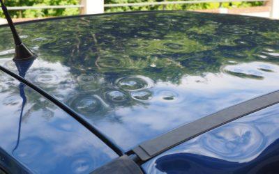 Miałeś kolizje? Ktoś przerysował Ci auto pod biurem?